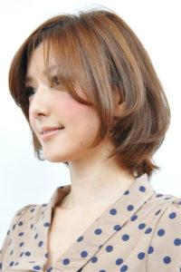 ☆大人可愛い美髪ソフトパーマスタイル